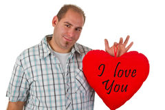 For Valentines Stock Photos