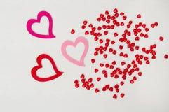 valentines foto de archivo libre de regalías
