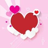 valentines Royalty-vrije Stock Fotografie