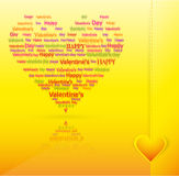 Valentines Royalty Free Stock Photo