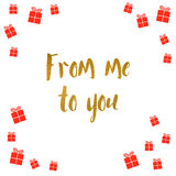 Valentines Background5 illustration stock