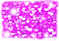 Valentines Background Stock Photos