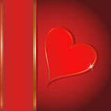 Valentines background Royalty Free Stock Photography