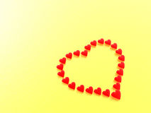 Valentines  backgrounds Royalty Free Stock Photography