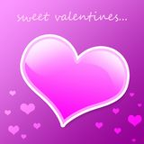 Valentines Day [01] Royalty Free Stock Photo