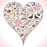 Valentines Day stock illustration