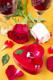 Valentines Day_19 Royalty Free Stock Image
