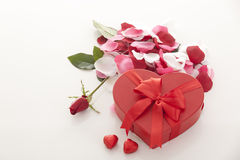 Valentines Day Royalty Free Stock Photography