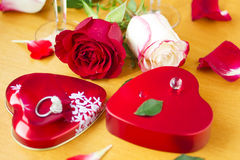 Valentines Day_29 Royalty Free Stock Photos