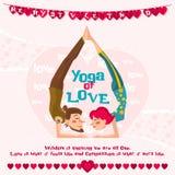 valentines Day Royalty-vrije Stock Afbeeldingen