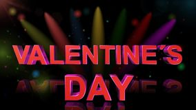 Valentines day,animation. Valentines day,best valentines animation stock video footage