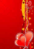 Valentines Day background Royalty Free Stock Photo
