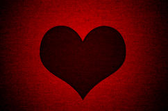 Valentines day, background. Red valentines day, background Stock Images