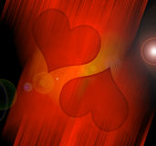 Valentines day, background. Red valentines day, background Royalty Free Stock Photo