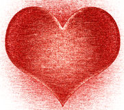 Valentines day, background. Red valentines day, background Royalty Free Stock Photos