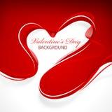 Valentines Day background Stock Photos
