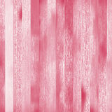 Valentines Day background on grunge wood. + EPS8. Valentines Day holiday love you heart greeting pink red white. + EPS8 vector file Stock Illustration
