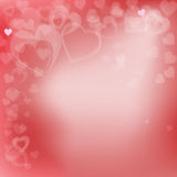 Valentines day background,  Royalty Free Stock Photo