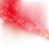 Valentines day background,  Royalty Free Stock Photography