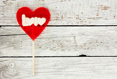 Valentines Day background Royalty Free Stock Images