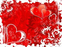 Free Valentines Day Background With Stock Photography - 3995382
