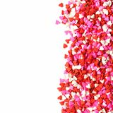 Royalty Free Stock Images  Valentines Day candy borderValentines Day Candy Borders Free