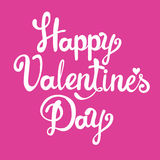 Valentines Day card. royalty free illustration