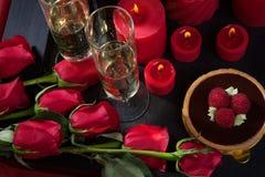 Valentines Day Celebration Royalty Free Stock Image