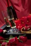 Valentines Day Celebration Stock Image