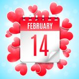 Valentines Day Date Concept Royalty Free Stock Images
