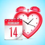 Valentines Day Date Concept Stock Photos