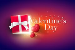 Valentines Day Design Stock Photo