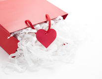 Free Valentines Day Gift Royalty Free Stock Photos - 22644688