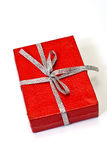 Valentines day gift Stock Photo