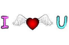 Valentines Day Heart Royalty Free Stock Photo