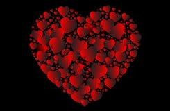Valentines Day Heart Stock Photos