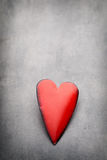 Valentines day hearts. Valentine day greating card. Royalty Free Stock Images
