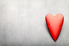 Valentines day hearts. Valentine day greating card Royalty Free Stock Images