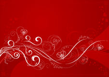 Valentines_day_love_background Royalty Free Stock Photography