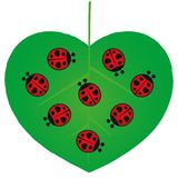 Valentines Day - Love Bugs - Illustration Royalty Free Stock Photos