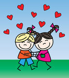 Valentines day or other love celebration Stock Photo