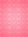 Valentines day pink background. Pink background for Valentines day Royalty Free Stock Photo