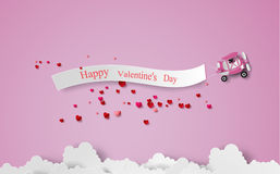 Valentines day. Royalty Free Stock Photos