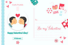Valentines Day Stock Photography