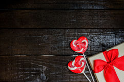 Valentines day and Sweetest day. Love concept royalty free stock photography