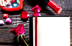 Valentines Day and Sweetest Day. Valentines day, love and sweetest concept royalty free stock photography