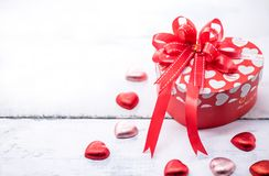 Valentines day and Sweetest day,. Love concept. isolated on white background royalty free stock photos