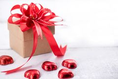 Valentines day and Sweetest day. Love concept. isolated on white background royalty free stock images
