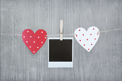 Valentines Day  symbol Royalty Free Stock Photography