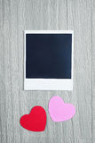 Valentines Day  symbol Stock Photography
